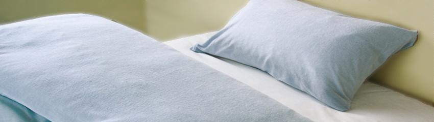 布団カバーは必要?|広島県福山市の洗えるふとん|ふとん工房イシケン